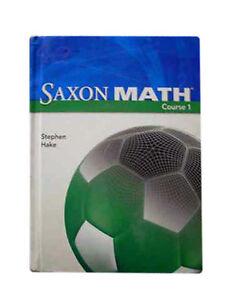 Saxon math course 2 student edition, saxon publishers, 061423.