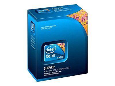 Intel Xeon X3450 X3450 - 2 66 GHz Quad-Core (BX80605X3450) Processor for  sale online | eBay
