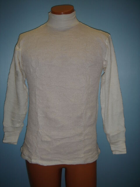 NEW GENUINE FIRE RESISTANT NOMEX AIR FORCE XLARGE THERMAL COLD  UNDERSHIRT