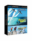 IMAX Action Pack (3D Blu-ray, 2011, 3-Disc Set)