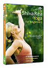 Shiva Rea - Yoga For Beginners (DVD, 2008)
