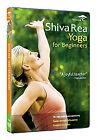 Shiva Rea - Yoga For Beginners (DVD, 2008)