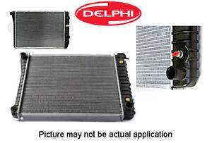 DELPHI-RADIATOR-Olds-Achieva-1994-95-2-3L-3-1L