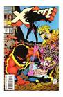 X-Force #27 (Oct 1993, Marvel)