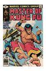 Master of Kung Fu #82 (Nov 1979, Marvel)