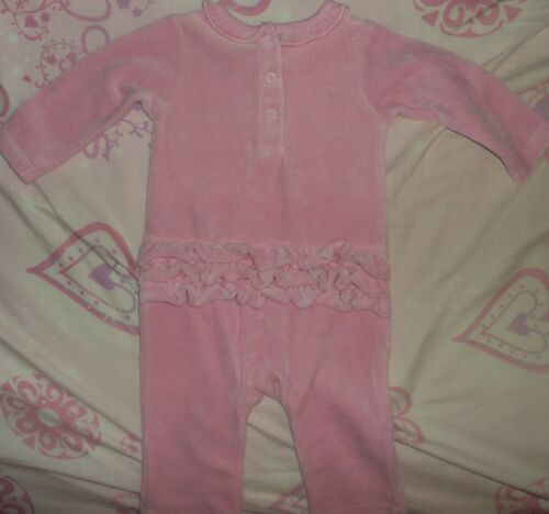 """@**DISNEY STORE /""""MY LITTLE PRINCESS/"""" ONE-PIECE COVERALL//JUMPER FOR GIRLS**NEW!!"""
