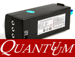 Battery-DC300-for-Quantuum-Dual-Power-battery-pack