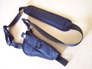 RIGHT Hand Bandoleer Holster RUGER SECURITY SIX .357 cal ...