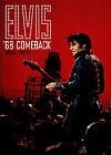 Elvis - '68 Comeback (DVD, 2006)