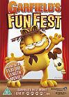 Garfield's Fun Fest (DVD, 2009)