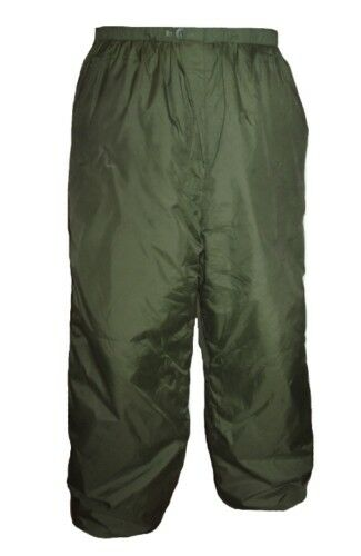 THERMAL OVER TROUSERS 'SOFTIE' REVERSABLE - EXTRA LARGE SIZE - NEW