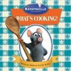 Disney - Ratatouille (What's Cooking?/Original Soundtrack, 2007)