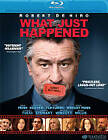 What Just Happened? (Blu-ray Disc, 2009)