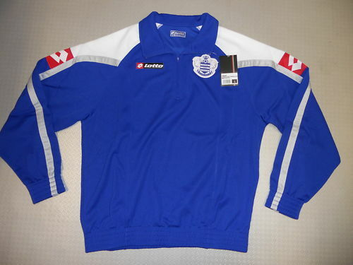Queens Park Rangers Training Top 08/09 Lotto Gr M L XL XXL neu