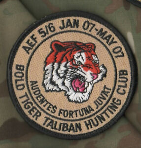 AEF-5-6-07-TALIBAN-HUNTING-CLUB-OEF-BALAD-AIR-BASE-OEF
