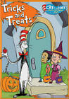 The Cat in the Hat Knows a Lot About That: Tricks and Treats (DVD, 2011)