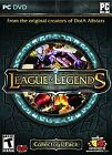 League of Legends Collector's Pack (PC, 2009)