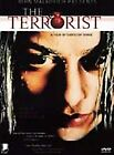 The Terrorist (DVD, 2000)