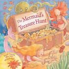 The Mermaid's Treasure Hunt: Peek Inside the 3D Windows! by Dereen Taylor (Hardback, 2011)