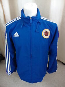 Hong-Kong-FA-Training-Jacket-by-Adidas-BNWT-Medium