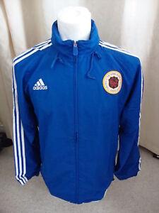 Hong-Kong-FA-Training-Jacket-Adidas-BNWT-Large