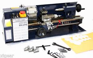 7-034-x-14-034-Precision-Mini-Variable-550W-Electric-Metal-Lathe-110v-60hz