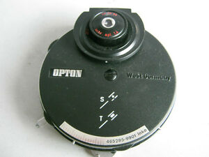 Zeiss-OPTON-Inko-Phase-Contrast-Condenser-with-achr-apl-1-4-N-A-Lens