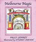 Melbourne Magic by Sally Learey (Paperback, 2011)