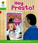 Oxford Reading Tree: Level 2: Patterned Stories: Hey Presto! by Thelma Page, Roderick Hunt (Paperback, 2011)