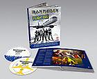 Iron Maiden - Flight 666 (DVD, 2009)