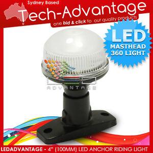 12V-MARINE-LED-4-BOAT-ANCHOR-STERN-MASTHEAD-NAV-LIGHT