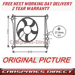 AUDI-A2-1-2-TDI-1-4-16v-00-gt-05-Man-Radiador-automatico-2-anos-garantia