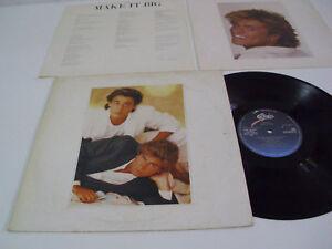 WHAM-Make-It-Big-PORTUGAL-LP-George-Michael-RARE