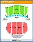 Maroon 5 Tickets 10/19/12 (Los Angeles)
