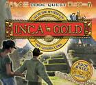 CodeQuest: Inca Gold by Anita Croy (Hardback, 2011)