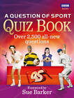 A Question of Sport Quiz Book by Ebury Publishing (Paperback, 2011)