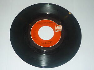 STYX-Too-Much-Time-On-My-Hands-Scarce-1981-US-wide-centred-7-vinyl-single