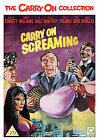 Carry On Screaming (DVD, 2007)