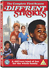 Diff'rent Strokes - Series 1 - Complete (DVD, 2008, 3-Disc Set)