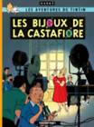 Les Bijoux De La Castafiore by Herge (Hardback, 1990)