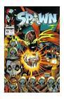 Spawn #13 (Aug 1993, Image)