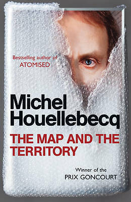 The Map and the Territory-ExLibrary