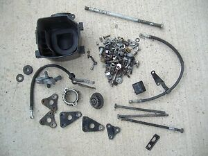 suzuki gs650 parts lot | ebay