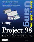 Using Microsoft Project: Special Edition by Tim Pyron (Paperback, 1997)