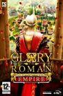 Glory of the Roman Empire (PC: Windows, 2006) - European Version