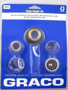 Graco-Airless-Pump-Repair-Packing-Kit-248212-695-795