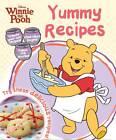 Pooh's Yummy Cookbook by Parragon (Spiral bound, 2011)