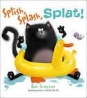Splish, Splash, Splat by Rob Scotton (Paperback, 2011)