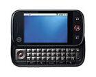 Motorola Cliq - Black (T-Mobile) Smartphone