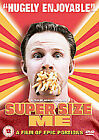 Super Size Me (DVD, 2007)